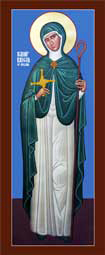 Saint Brigid of Ireland #2