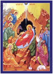 Icon of The Myrrhbearers
